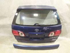 Дверь задняя Toyota Caldina 2001 ST215 3S-FE [206474]
