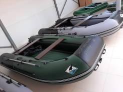 Лодка ПВХ ORCA 380GT