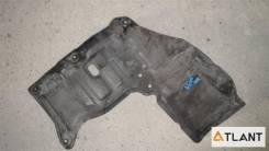 Защита двигателя Toyota Corolla, правая передняя