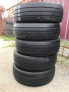 Bridgestone Duravis R205, LT 225/60R17.5