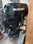 Продам подвесной мотор Suzuki 40