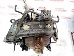 Двигатель Nissan Almera GA16