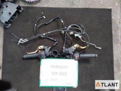 Руль Yamaha YZF-R25