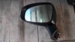 Зеркало Toyota Ractis левое 2010-2016