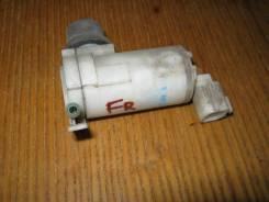 Моторчик бачка омывателя (лобовое стекло) Nissan Avenir, RNW11, QR20D