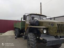 Урал 4320, 1996
