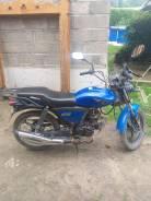 Irbis GS 110, 2013