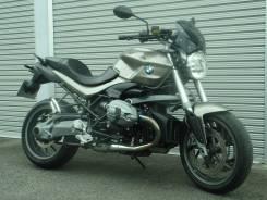 BMW R 1200 R, 2012