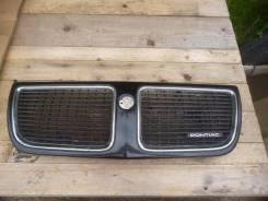 Решетка радиатора Pontiac Grand Am 1991г
