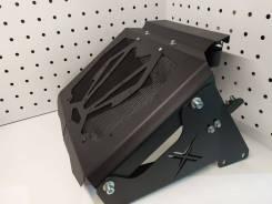 Вынос радиатора Cfmoto X8