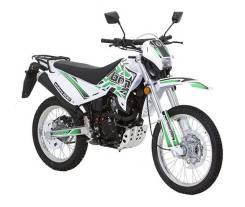 Baltmotors Enduro 200 DD, 2020