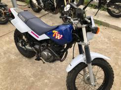 Yamaha TW 200, 1994