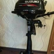 Suzuki df 2.5