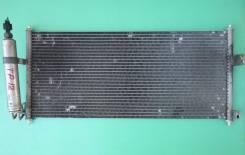 Радиатор кондиционера Nissan Primera P12, QR20DE/QG18DE. 92110-AU400