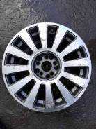 Литые диски 16 5x112 5х100;7J; ET45; 57.1мм Audi Volkswagen