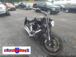 Yamaha Roadstar 1700 04668, 2007