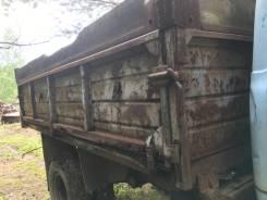 Кузов газ самосвальный 53 , 3307, 3309