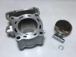 Комплект поршень цилиндр Kawasaki KLX250 fi