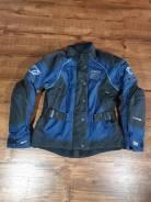 Текстильная куртка Rukka р-р 46-48