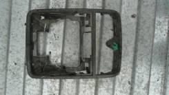 Окантовка плафон салонного Volkswagen Golf 5 1K0947105P