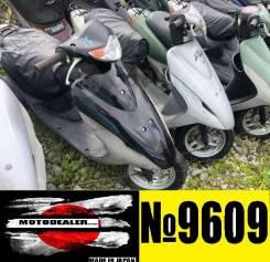 Honda Dio AF56 рейсталинг