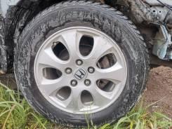 Колеса honda 215/60R16