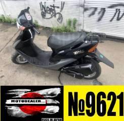 Honda Dio AF35 рейсталинг