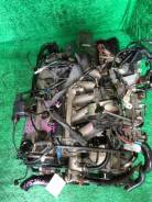 Двигатель Honda Ascot, CE4, G20A; F6823 [074W0050245]