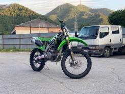 Kawasaki KX 450F, 2012