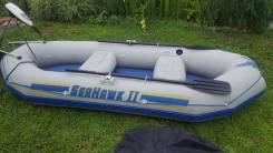 Продаётся лодка с електро мотором