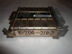 Блок управления двигателем [893907383B] для Audi 80 B3, Audi 90 B3 [арт. 206210-2]