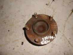 Ступица задняя [GS1D2615XB] для Mazda 6 I, Mazda 6 II, Mazda CX-7 [арт. 229199-1]
