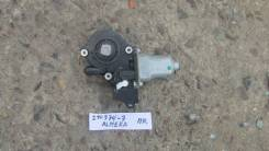 [арт. 210974-7] Моторчик стеклоподъемника передний правый [80730JX30C] для Nissan Almera III, Nissan Juke