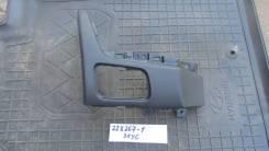 Накладка кнопок управления [847603N800RY] для Hyundai Equus [арт. 228267-1]