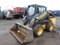 New Holland L225, 2014