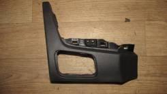 Накладка кнопок управления [847603N800RY] для Hyundai Equus [арт. 228267-2]
