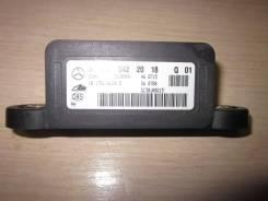 Датчик ускорения [A0055422018] для Mercedes-Benz GL-class X164, Mercedes-Benz M-class W164 [арт. 217534-1]