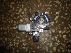 [арт. 208650-7] Моторчик стеклоподъемника левый [MR991831] для Mitsubishi Lancer IX
