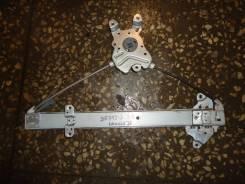 Стеклоподъемник задний левый [MR991329] для Mitsubishi Lancer IX [арт. 210742-3]