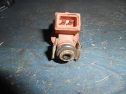 Форсунка топливная [96518620] для Chevrolet Aveo T200/T250, Chevrolet Spark II, Daewoo Matiz [арт. 236677-3]