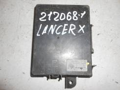 Блок комфорта [7820A209] для Mitsubishi Lancer X [арт. 212068-1]