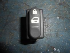 Кнопка центрального замка [25210JD00A] для Nissan Qashqai I [арт. 219016-2]