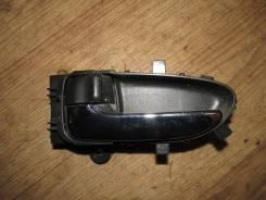 [арт. 232689-11] Ручка двери внутренняя задняя левая [80671EX70A] для Nissan Almera III
