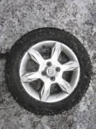 Диск колесный легкосплавный R15 6J ET50 [403003788R] для Nissan Almera III [арт. 238658-4]