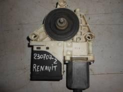 Моторчик стеклоподъемника задний правый [827306548R] для Renault Fluence, Renault Megane III [арт. 230707-2]