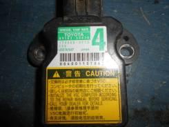 Датчик курсовой устойчивости [8918360030] для Lexus LX III 570, Toyota Hilux VII, Toyota Land Cruiser 200 [арт. 213518-4]