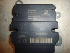 Блок управления Airbag [285584207R] для Renault Logan II [арт. 227898-3]