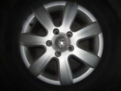 """Диск колесный 17"""" 7.5J ET50 513071.5 [7P66010258Z8] для Volkswagen Touareg II [арт. 298173-3]"""