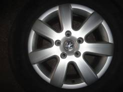 """Диск колесный 17"""" 7.5J ET50 513071.5 [7P66010258Z8] для Volkswagen Touareg II [арт. 298173-4]"""