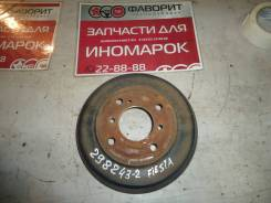 [арт. 298243-2] Барабан тормозной [C1BC1126AA] для Ford Fiesta VI